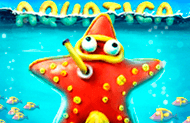 Игровой аппарат Aquatica