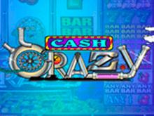 Сумасшедшие Деньги — автомат в Вулкан Старс