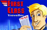 First Class Traveller новая игра Вулкан