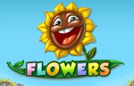 Игровой аппарат Flowers