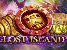 Затерянный Остров – онлайн-игра в Вулкан Платинум
