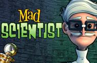 Игровой аппарат Mad Scientist