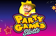 Party Games Slotto новая игра Вулкан