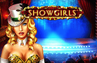 Showgirls новая игра Вулкан